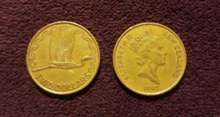 Währung, Bargeld, Geldautomaten in Neuseeland